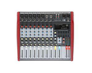 Mikser Audio Novox M10