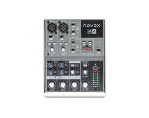 Mikser Audio Novox M4