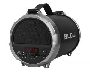 Głośnik bluetooth BAZOOKA BT1000 USB SD MP3 Radio FM