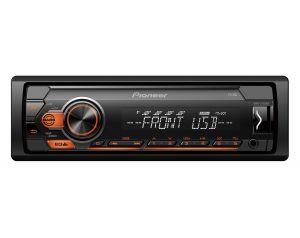 Radioodtwarzacz Samochodowy Pioneer MVH-S110UBA