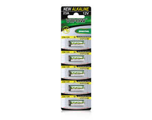 Baterie Alkaliczne VIPOW LR23A