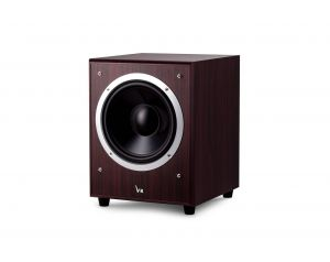 Subwoofer Aktywny Voice Kraft VK 7820 cherry