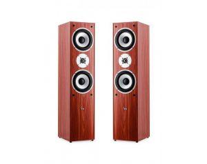 Kolumny Stereo Voice Kraft 480W Calvados