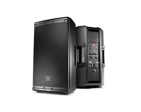 """JBL EON615. Dwudrożny, aktywny zestaw głośnikowy 15"""" ogólnego zastosowania"""