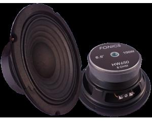 Głośnik 6,5 Cala 4ohm HW 650