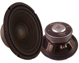 Głośnik Fonics 8 Cala 4 Ohm...