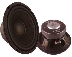 Głośnik Fonics 8 Cala 8 Ohm...