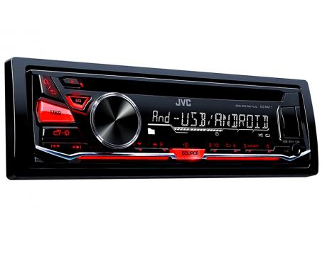 Radioodtwarzacz JVC KD-R471E USB Aux