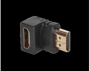 Złącze kątowe HDMI gniazdo...