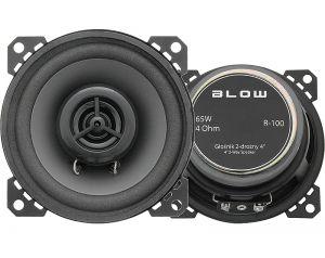 Głośniki BLOW R-100 zestaw samochodowy