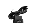 Wzmacniacz samochodowy Peiying Basic PY-B2C110R 2 kanały