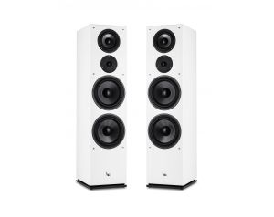 Kolumny Stereo Voice Kraft VK 6300 Białe