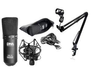 DNA DNC-1U mikrofon...