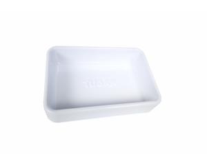 Miska z logo TUBAN 2 litry