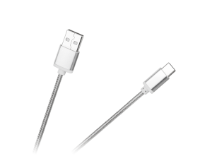 Kabel USB - USB typu C...