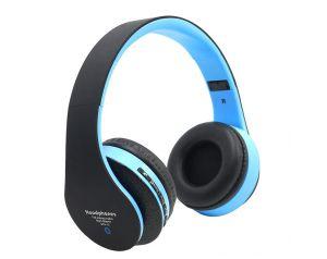 Słuchawki Bluetooth nauszne