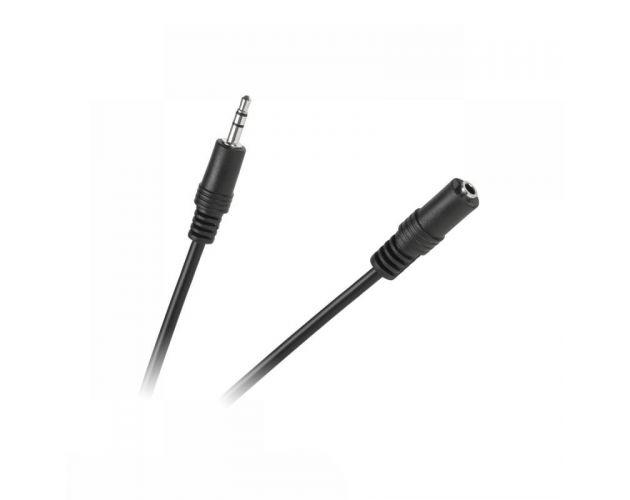 Kabel Mały Jack WT - Mały Jack GN 1,8m