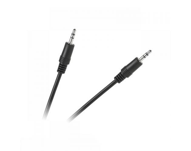 Kabel Mały Jack - Mały Jack 1,8m