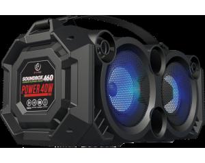 Głośnik bluetooth SoundBox 460