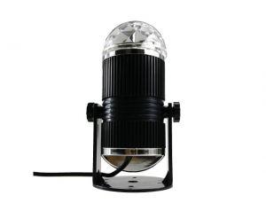 Kolorofon Obrotowy LED
