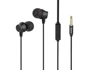 HOCO M51 Proper Sound Słuchawki douszne mikrofon jack