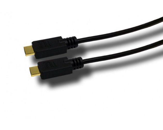 Kabel HDMI - HDMI VK 40002 5m