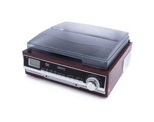 Gramofon Camry CR1168 USB SD Bluetooth + pilot
