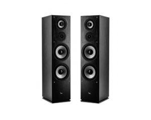 Kolumny Stereo Voice Kraft VK 6300 Czarne