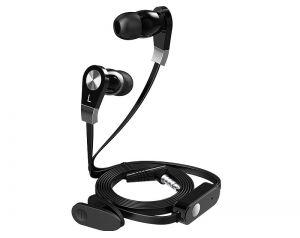 Słuchawki BLOW B-11 douszne z mikrofonem