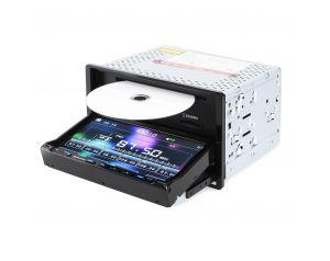 Radio Samochodowe Auna DVA72BT Wyświetlacz 18cm DVD MP3 USB BT