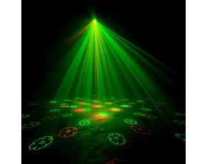 Laser Micro Gobo II...