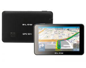 Nawigacja GPS50V BLOW Europa