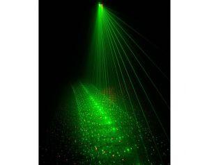 Laser Micro 3D II American Dj