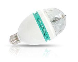 Żarówka LED DISCO