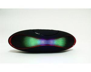 BEZPRZEWODOWY GŁOŚNIK BLUETOOTH MP3 SD USB FM S71L
