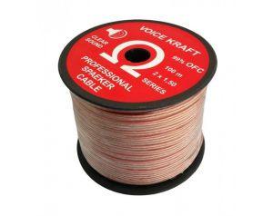 Kabel Głośnikowy 2x1,50mm...