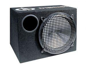 Subwoofer Głośnik BOOM BOX DBS-P1007