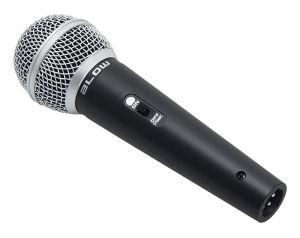 Mikrofon PRM 317 BLOW