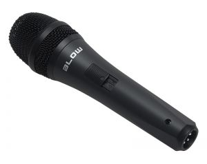 Mikrofon PRM 319 BLOW
