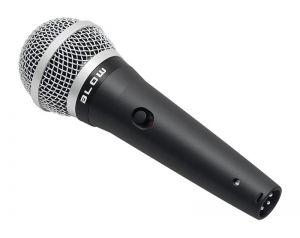 Mikrofon PRM 321 BLOW