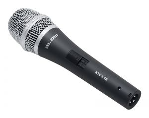 Mikrofon PRM 323 BLOW