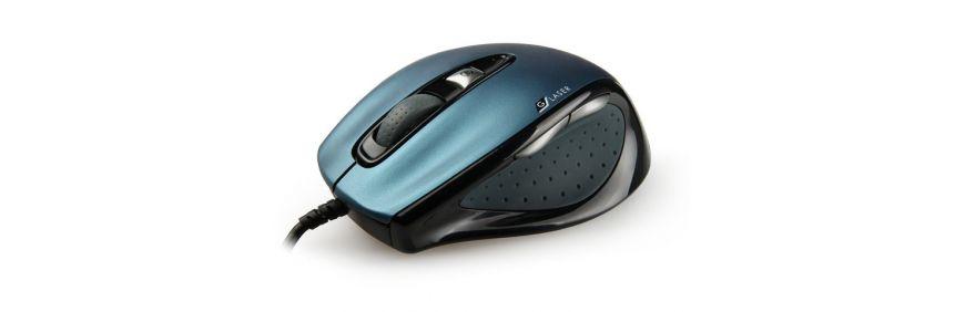 Myszki komputerowe