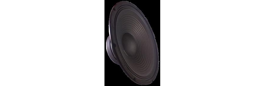 Głośniki Niskotonowe