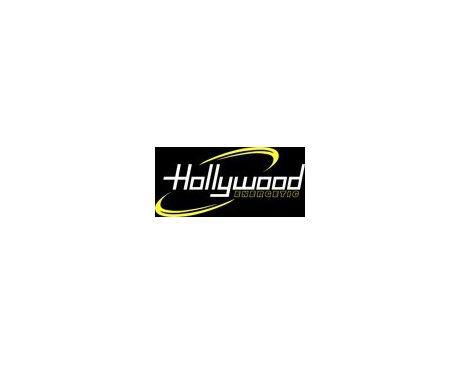 Hollywood Energetic
